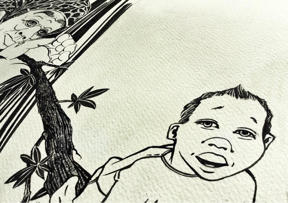 Xavier e Goya