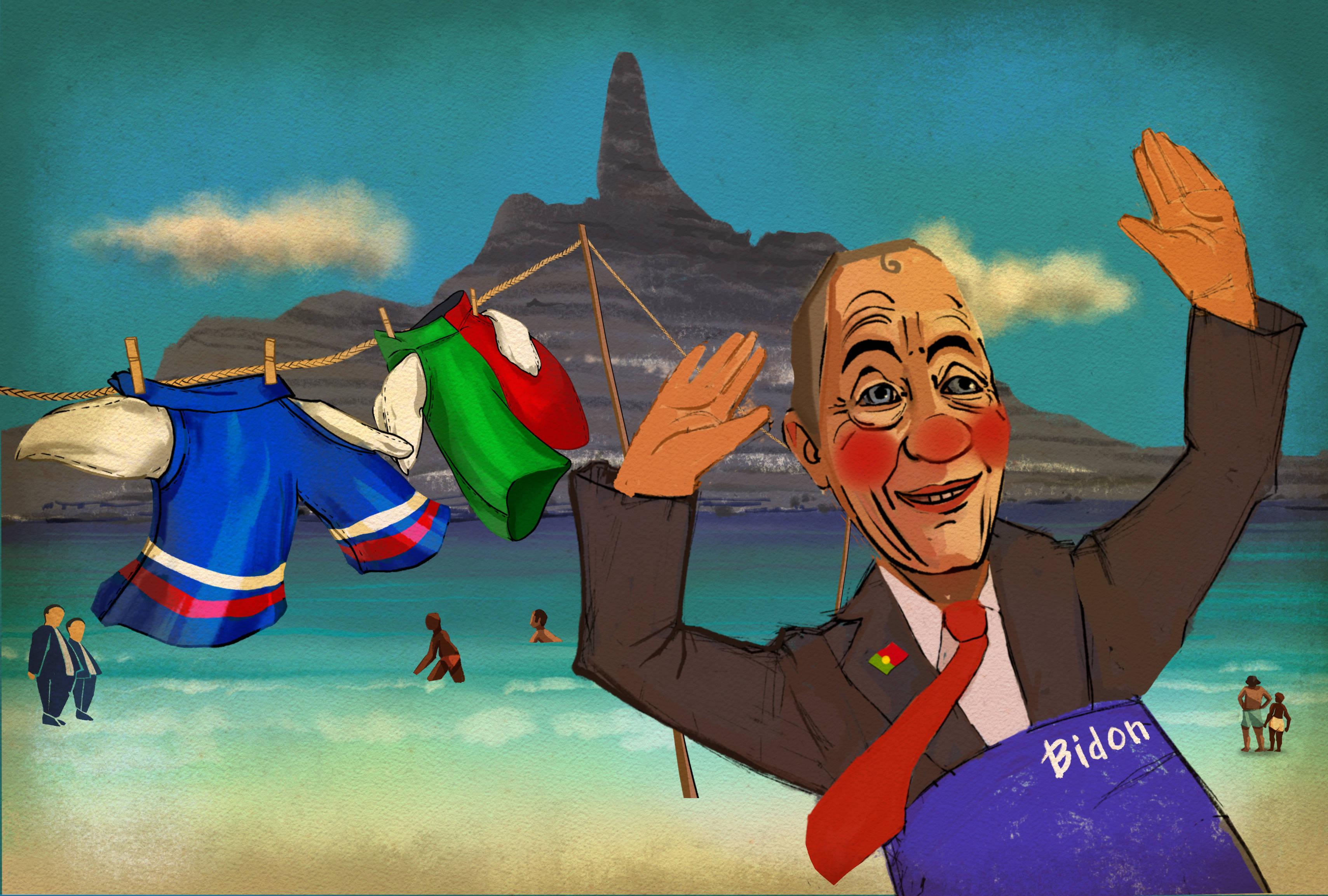 ebfa4ca0be84 Visita de Marcelo Rebelo de Sousa a Cabo Verde no dia 10 de junho,  comemorações do dia de Portugal.