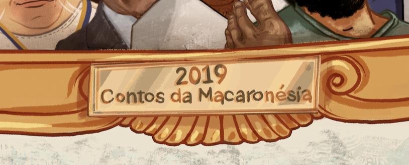 Contos da Macaronésia – A Familia 2019